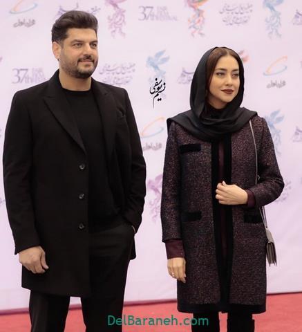 مدل مانتو بازیگران زن در جشنواره فیلم فجر ۹۷ (۱۴)