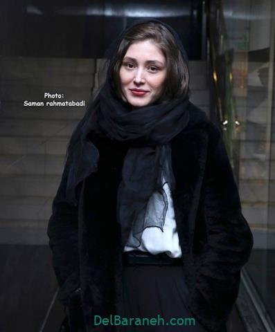 مدل مانتو بازیگران زن در جشنواره فیلم فجر ۹۷ (۱۷)