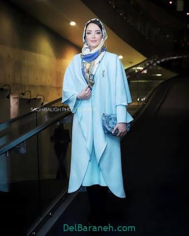 مدل مانتو بازیگران زن در جشنواره فیلم فجر ۹۷ (۲)
