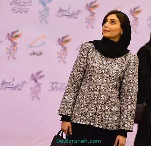 مدل مانتو بازیگران زن در جشنواره فیلم فجر ۹۷ (۲۰)