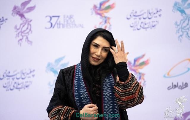 مدل مانتو بازیگران زن در جشنواره فیلم فجر ۹۷ (۲۱)