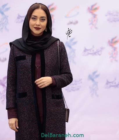 مدل مانتو بازیگران زن در جشنواره فیلم فجر ۹۷ (۳)