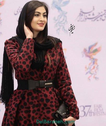 مدل مانتو بازیگران زن در جشنواره فیلم فجر ۹۷ (۴)
