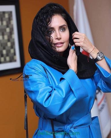 مدل مانتو بازیگران زن در جشنواره فیلم فجر ۹۷ (۸)