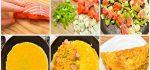 املت ماهی| طرز تهیه املت ماهی خوشمزه با ماهی سالمون