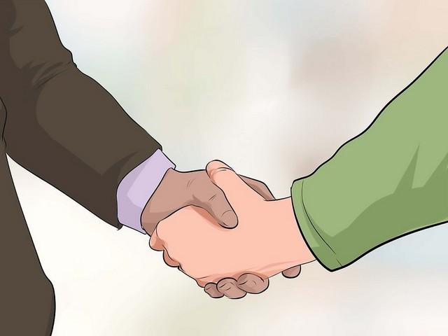 حل اختلافات شویی (۱۵)