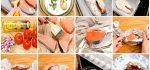 ماهی سالمون در فر | ۲ روش پخت ماهی سالمون رژیمی و خوشمزه در فر