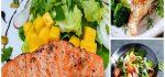 طرز پخت ماهی سالمون | ۳ روش پخت لذیذ و خوشمزه ماهی سالمون