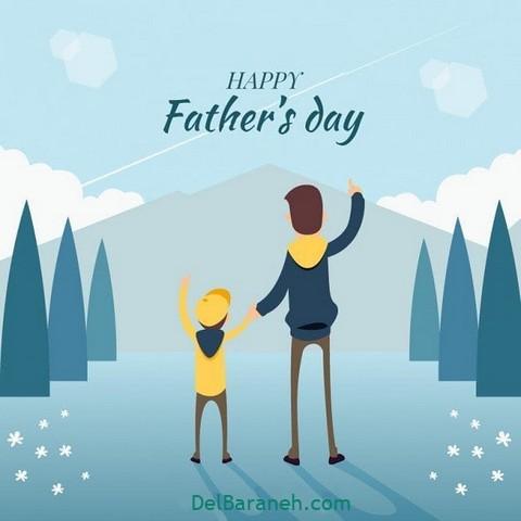 عکس روز پدر (۲۹)