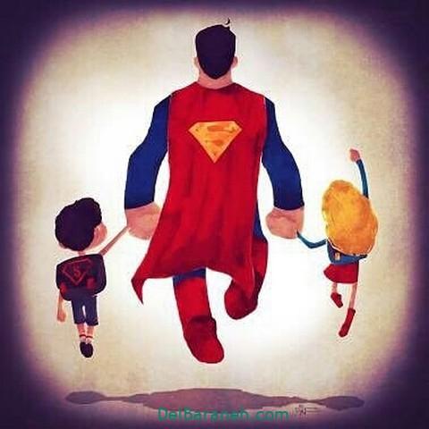 عکس روز پدر (۳۶)