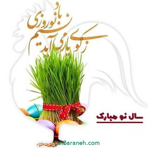 عکس پروفایل ویژه عید نوروز (۲۹)
