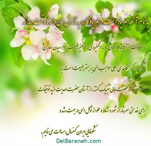 عکس پروفایل ویژه عید نوروز (۵)