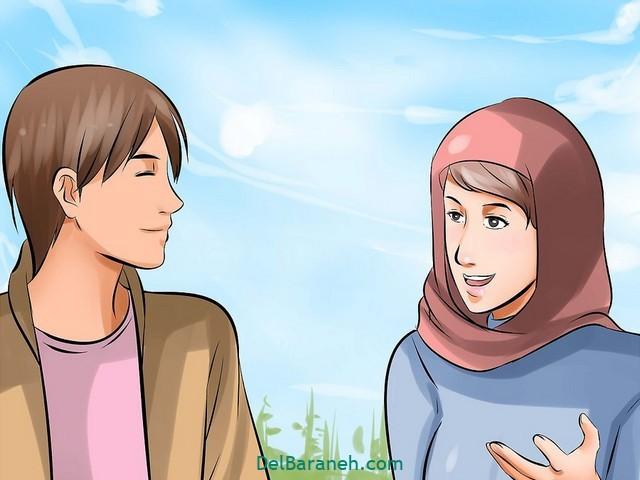 چگونه اجتماعی باشیم ؟ (۱۱)