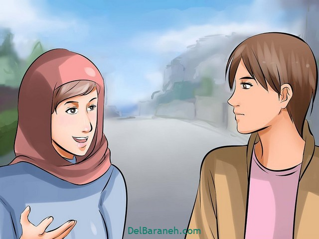 چگونه اجتماعی باشیم ؟ (۹)