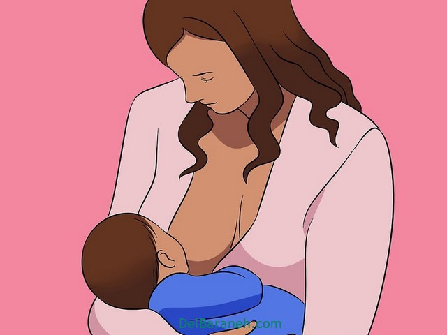 نگهداری از نوزاد (۱)