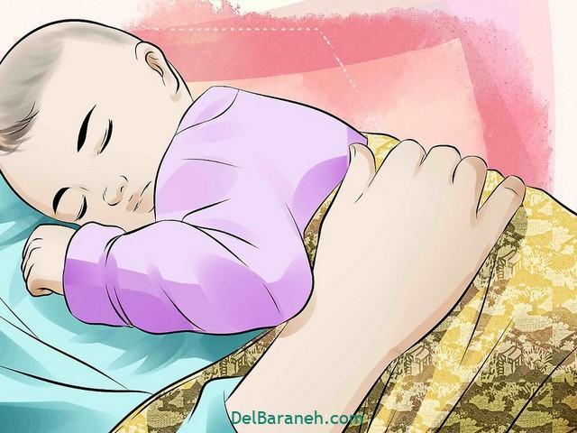 نگهداری از نوزاد (۱۱)