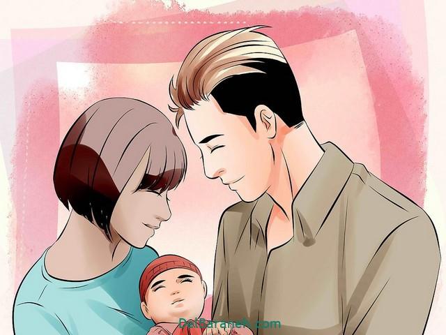 نگهداری از نوزاد (۱۴)