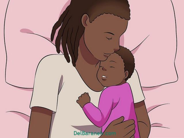نگهداری از نوزاد (۷)