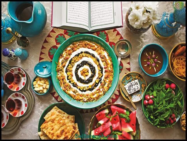 انشا در مورد ماه رمضان (۱)