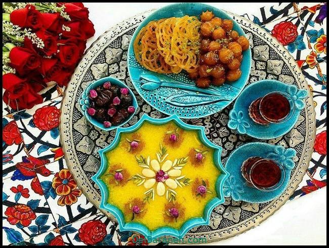 انشا در مورد ماه رمضان (۷)