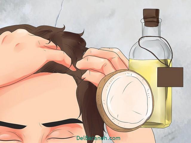 بلند کردن مو (۱۵)