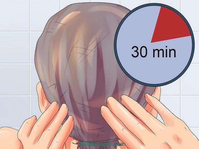 بلند کردن مو (۲۲)