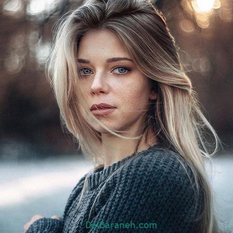 عکس دختر زیبا برای پروفایل (۱۶)
