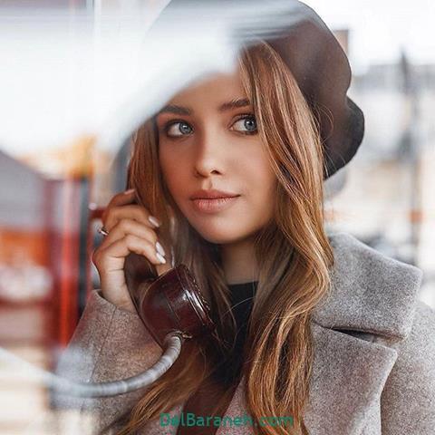 عکس دختر زیبا برای پروفایل (۱۸)