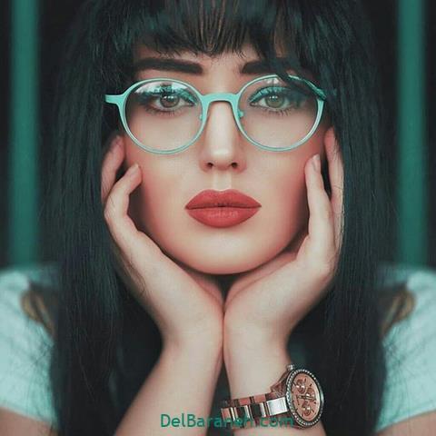 عکس دختر زیبا برای پروفایل (۲)