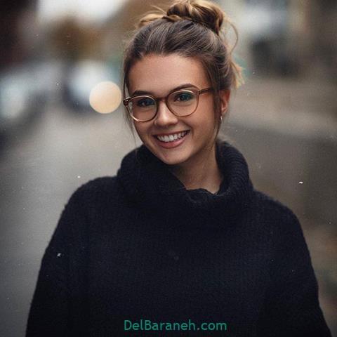 عکس دختر زیبا برای پروفایل (۲۰)