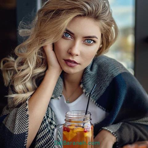 عکس دختر زیبا برای پروفایل (۲۱)