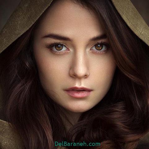عکس دختر زیبا برای پروفایل (۲۸)
