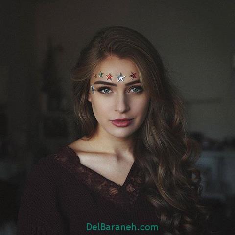 عکس دختر زیبا برای پروفایل (۳۲)