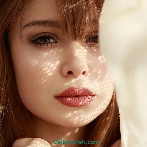 عکس دختر زیبا برای پروفایل (۳۳)
