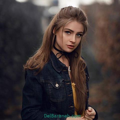 عکس دختر زیبا برای پروفایل (۳۵)