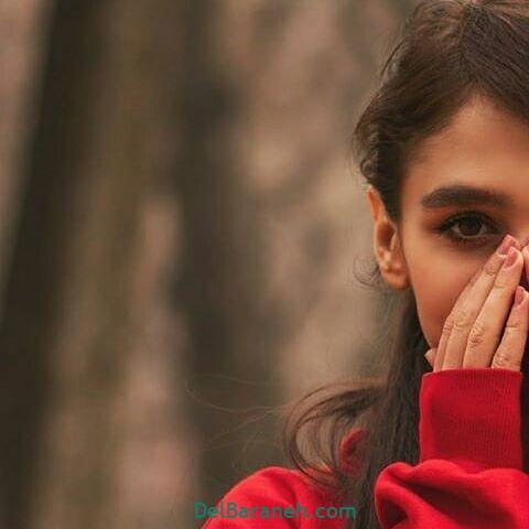 عکس دختر زیبا برای پروفایل (۴)