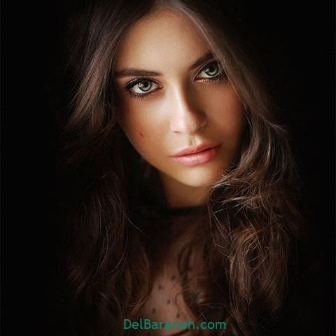 عکس دختر زیبا برای پروفایل (۴۱)