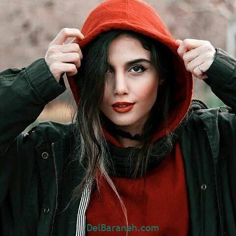 عکس دختر زیبا برای پروفایل (۴۴)