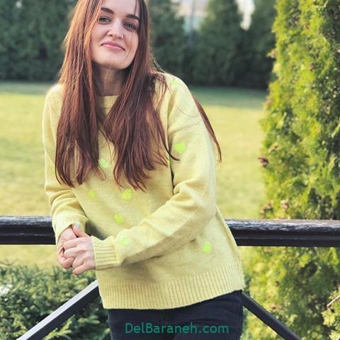 عکس دختر زیبا برای پروفایل (۶۱)