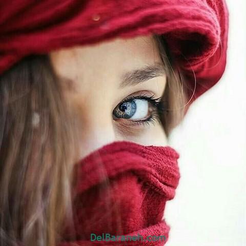 عکس دختر (۱)