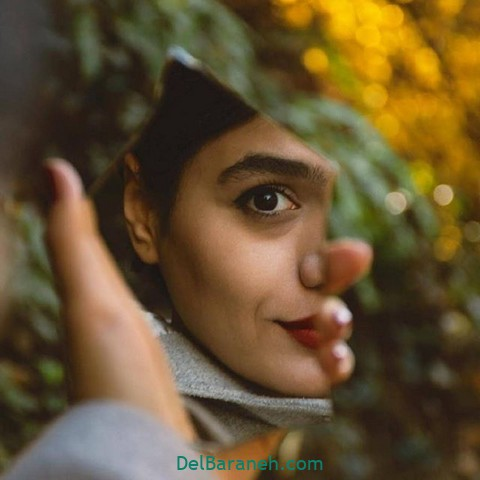 عکس دختر (۲)