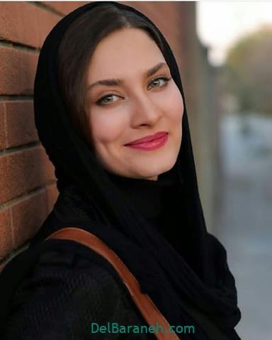بازی ساناز سعیدی در سریال بوی باران