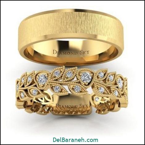 حلقه ازدواج ست (۱)