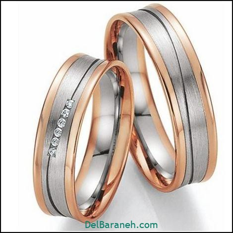 حلقه ازدواج ست (۱۰)