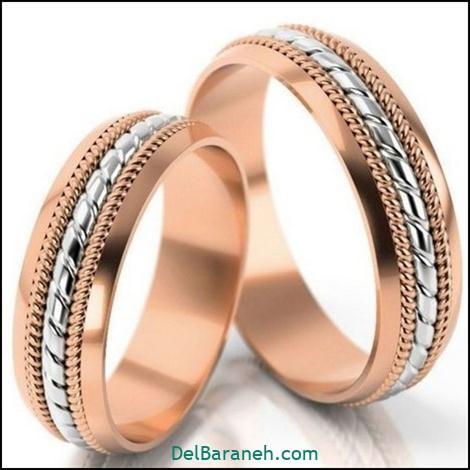 حلقه ازدواج ست (۱۱)