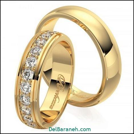 حلقه ازدواج ست (۱۲)