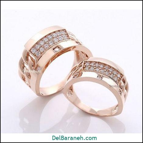 حلقه ازدواج ست (۹)