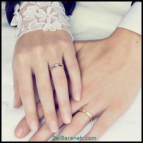 حلقه ازدواج (۱)