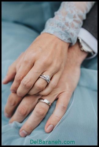 حلقه ازدواج (۱۰)