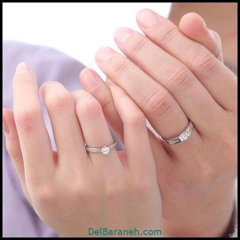 حلقه ازدواج (۱۲)
